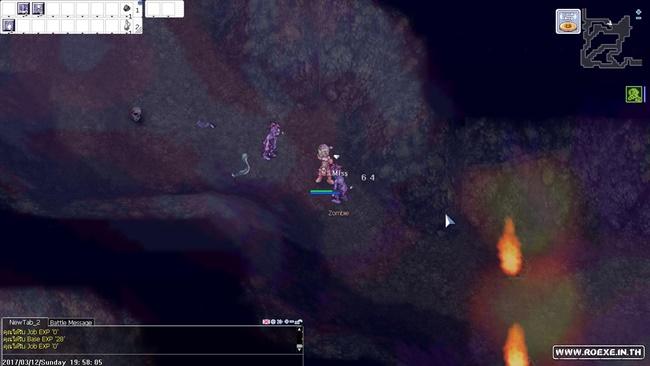 Ragnarok Online20317-4