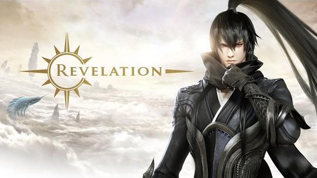 Revelation Online 20317-0