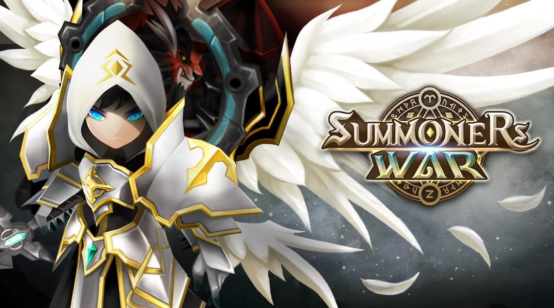Summoners War22317-0