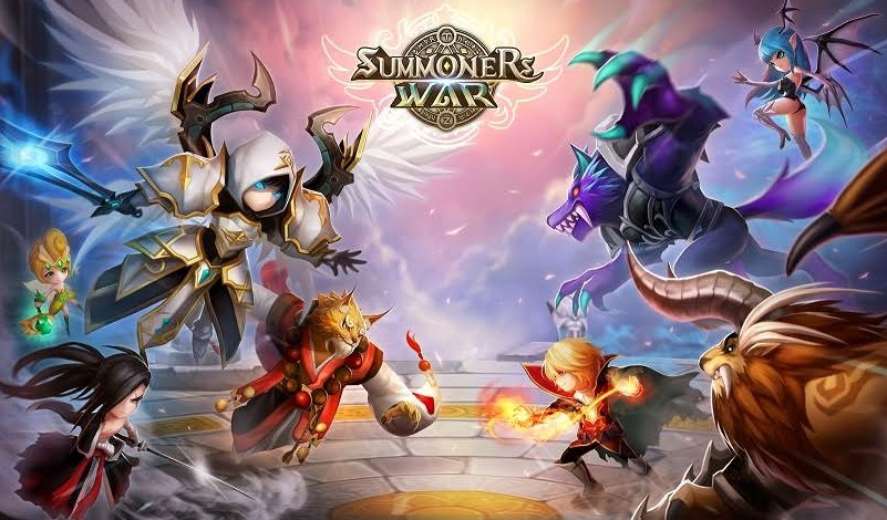 Summoners war18317-0