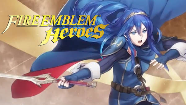 fire emblem heroes cover