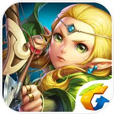 gragon nest mobile icon