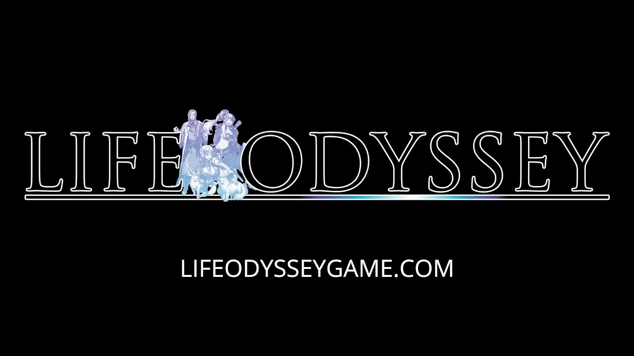 lifeodyssey cover