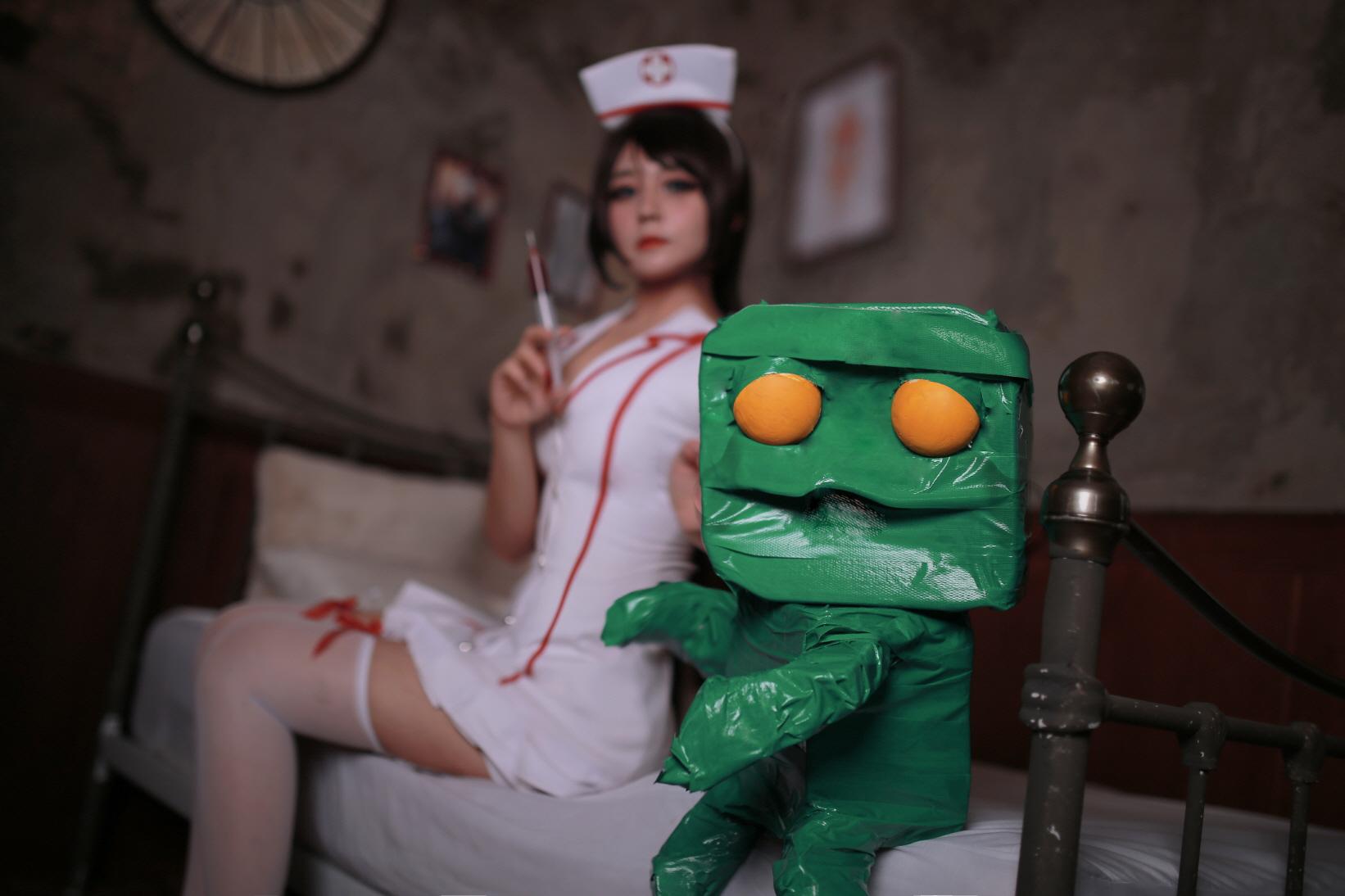 nurse akali 04