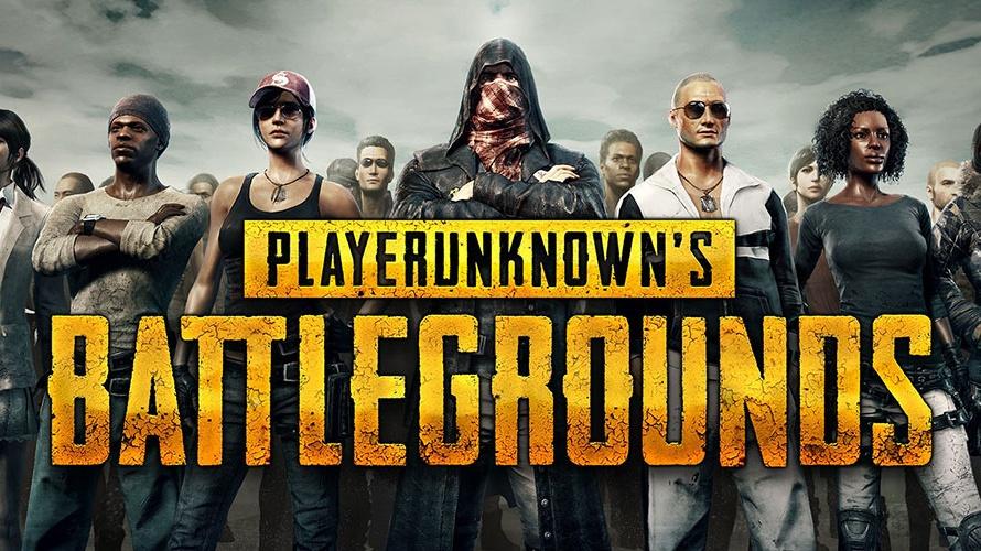 p battlegrounds