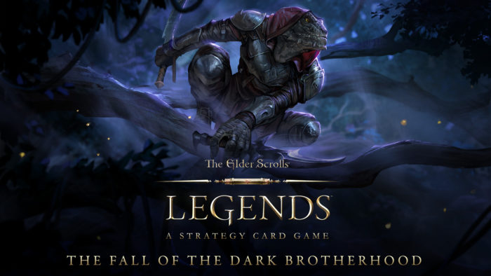 the elder scrolls_ legends