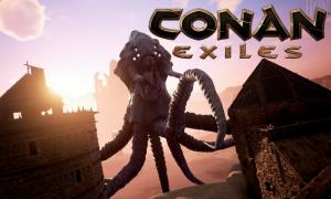 เรื่องเล่าจาก Conan Exiles เมื่อเกรียนเจอพระเจ้า แคลนใหญ่แค่ไหนก็ยับ