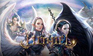 ใช่หรือมั่ว ชัวร์หรือแม่น Luthiel เกมฝาแฝด AION มีเกมเพลย์มาให้ส่อง