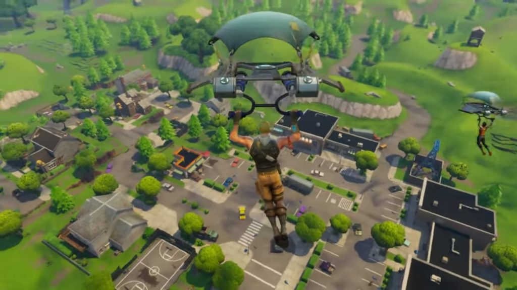 Fortnite Battle Royale Review and Download (2018) - Free