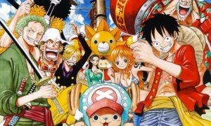 เปิดโลก Open World ใน One Piece: World Seeker แหล่มมั้ยไปดูกัน