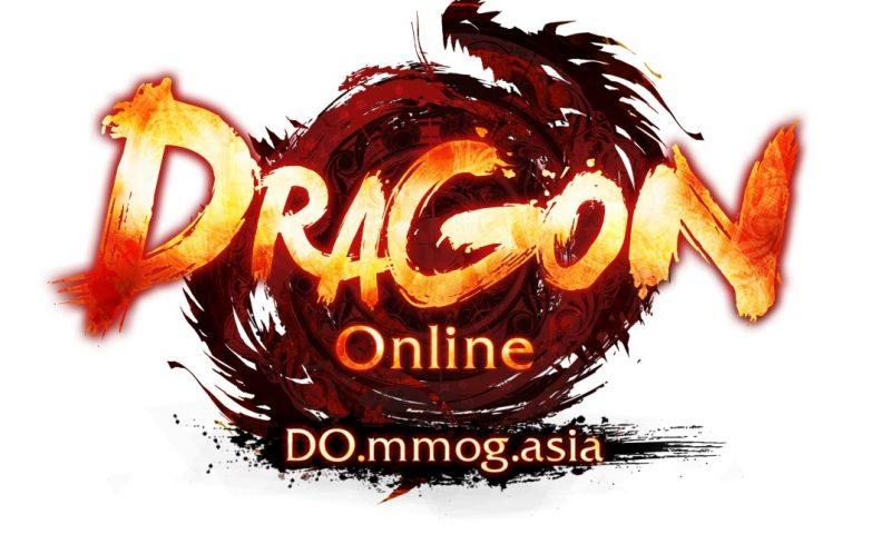 """MMOG.asia เตรียมปล่อย MMORPG """"Dragon Online"""" เร็วๆ นี้!"""