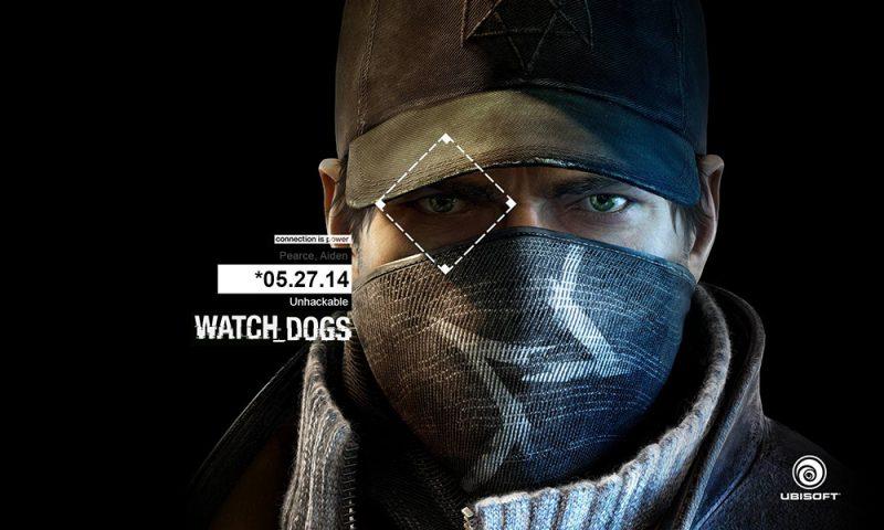 WATCH DOGS ยอดจำหน่ายวันแรกสูงสุด ของ Ubisoft