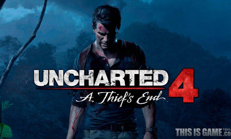 Uncharted 4 : A Thief's End โชว์ของปล่อยคลิปเปิดตัวแล้ว