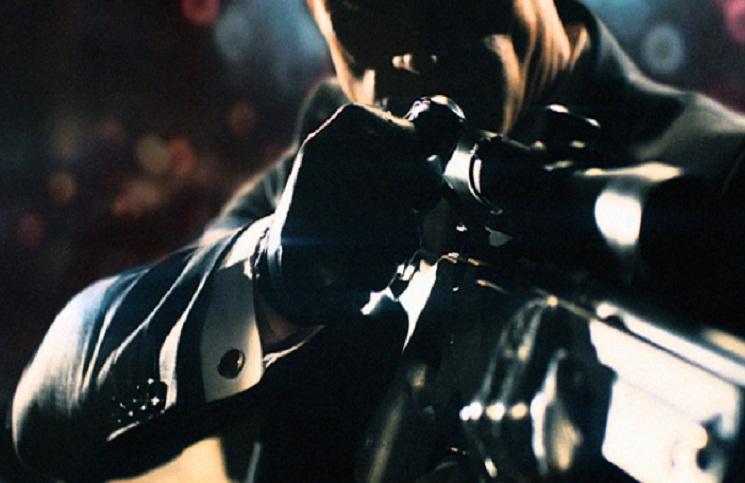 Square Enix เปิดตัว Hitman: Sniper นักฆ่าบนมือถือและแทบเล็ต