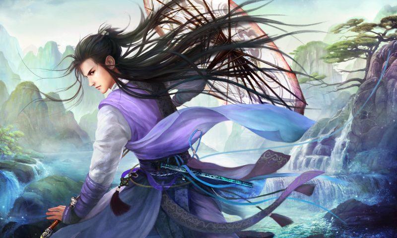 Swordsman Online OBT 30 ก.ค.นี้!