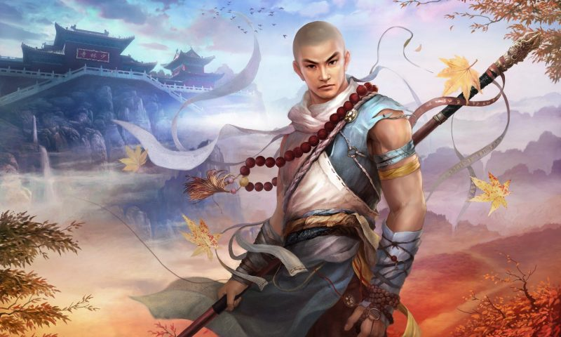 Swordsman Online 10 สำนักใหญ่เลือกเป็นศิษย์สำนักไหนดี?