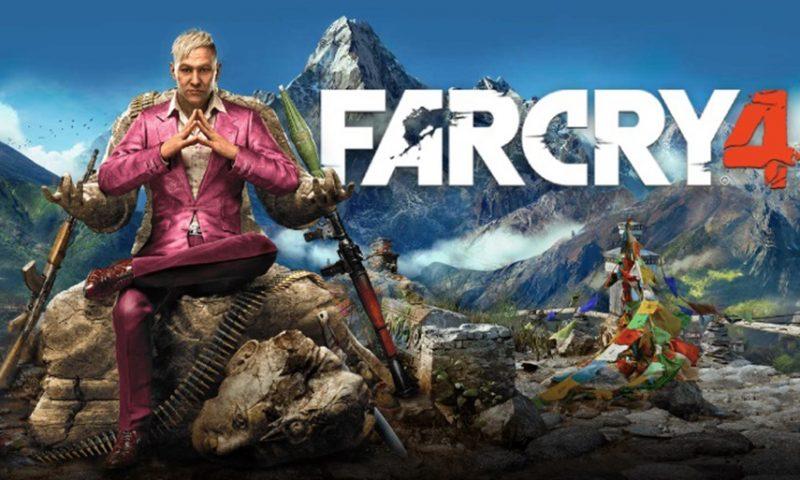 Far Cry 4 โชว์ป๋าแจกโค้ดให้เล่นฟรี!