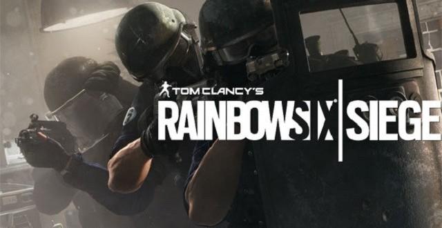 Rainbow Six: Siege ระเบิดมันส์ให้กระจุย