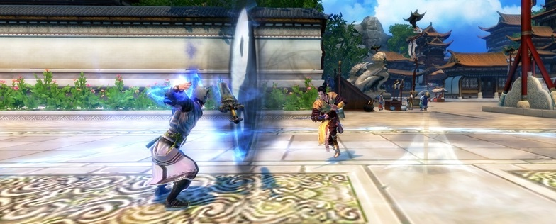 Swordsman-Online-screenshot-3