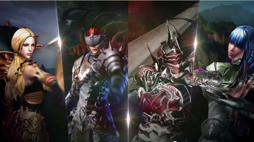 Iron Knights ปล่อยคลิปโชว์ความเจ๋ง