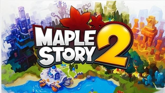 Maple Story 2 ส่งคลิปสายอาชีพมาโชว์