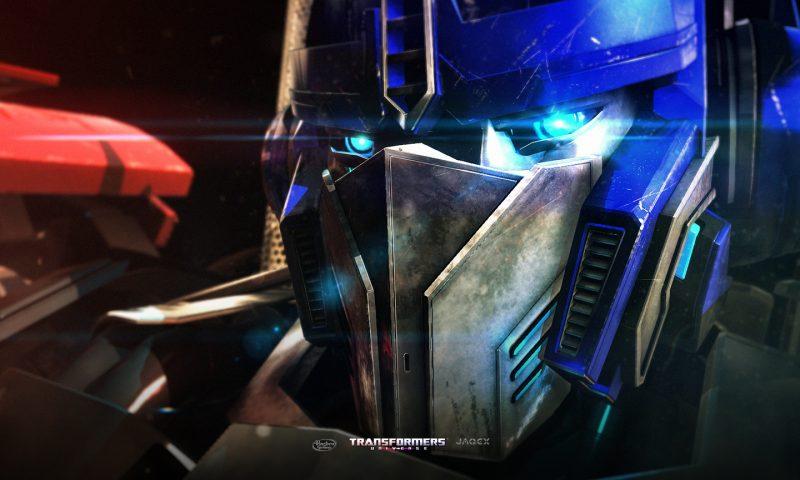 Transformers Universe เปิดสงครามหุ่นยนต์