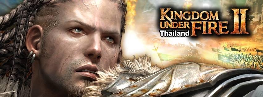 Kingdom Under Fire II เปิดโหมดโหดให้ทดสอบ PVP 27 – 31 ส.ค.นี้