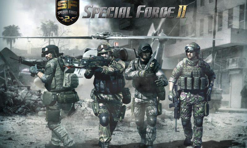 Special Force 2 เตรียมสร้างตำนานบทใหม่ให้คอเกมส์ FPS ชาวไทย