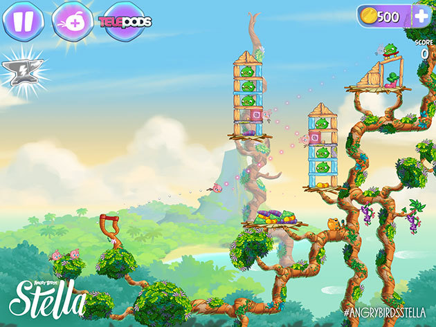 Angry-Birds-Stella-game