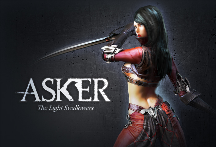 Asker: The Light Swallowers เผยคลิป 2 อาชีพโคตรโหด