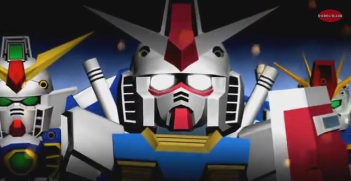 SD Gundam Battle Station โชว์ของส่ง Trailer ให้ชม