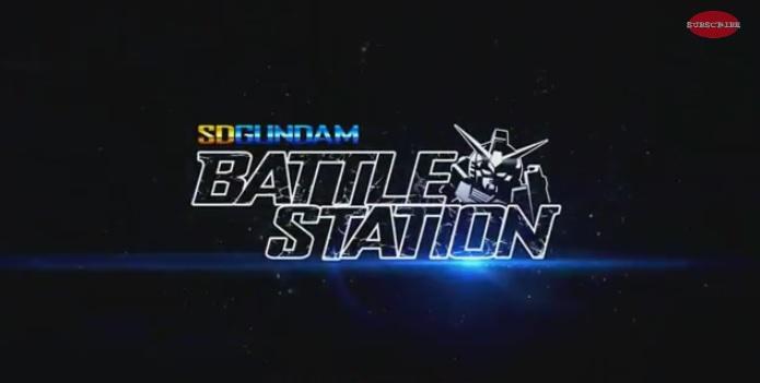 ส่องระบบใหม่ Parts System สร้าง MS โดนใจใน SD Gundam Battle Station