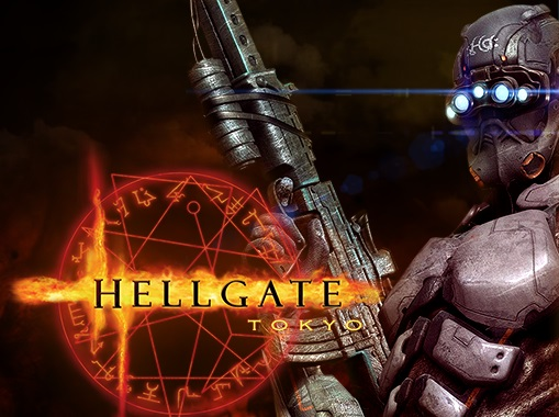 Hellgate Global ประตูนรกเปิดขึ้นอีกครั้ง