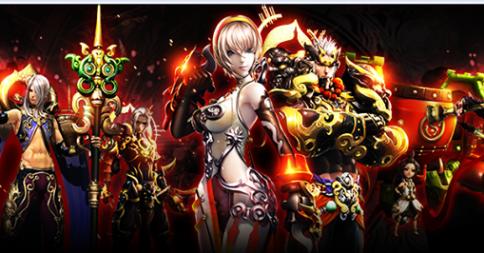 Dragon Online เปิดให้โหลด Client เกมส์แล้ว