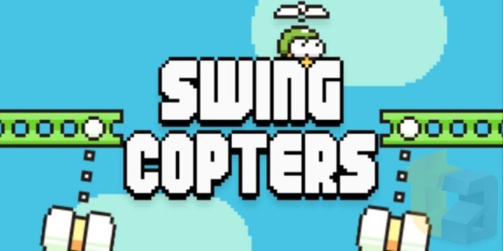 swing-copter-succeeds-flappy-bird