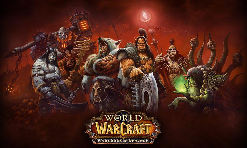 ภาคเสริม World of Warcraft มา พ.ย.