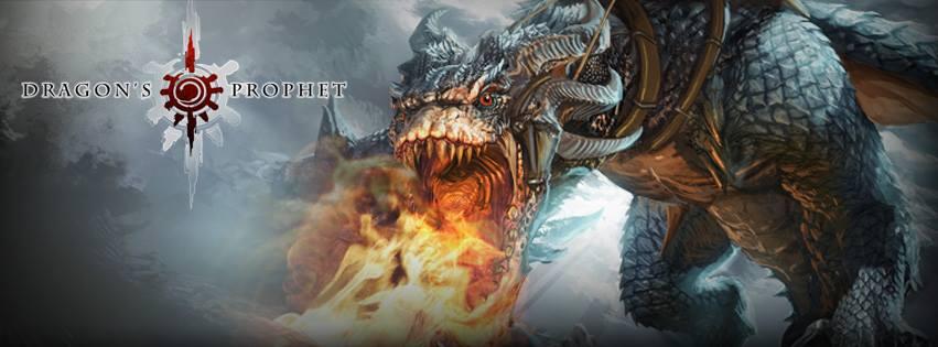 Dragon's Prophet พร้อมเปิดตัวเว็บไซต์แล้ว