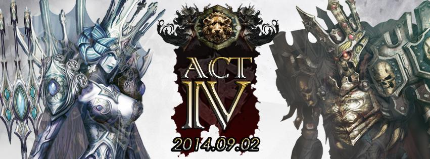 Dark-Blood-Online-Act-4-update