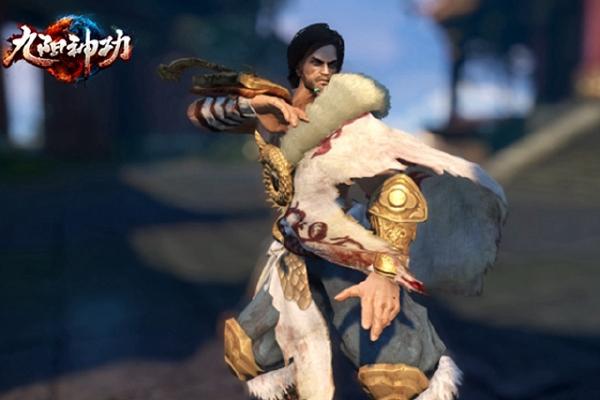 King of Wushu เผยข้อมูลตัวละครแรกแล้ว