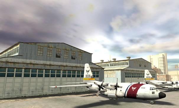 """""""สนามบินร้าง"""" Map ใหม่ RAN Online อัพต้นเดือนหน้า"""