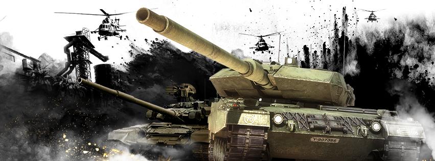 Cold Strike แผนที่หนาวยะเยือกจาก Armored Warfare