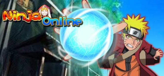 "Ninja Online ปล่อยโหมดใหม่ ""อนุสาวรีย์ชายแดน"""