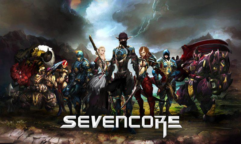 SevenCore ลง Global ต้นเดือนหน้า
