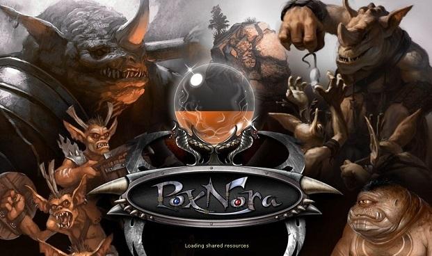 ปลุกชีพ PoxNora เกมส์ Turn-based MMO ในตํานาน