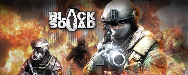 พร้อมมั้ย? Black Squad เฟิร์มแล้ว เปิด OBT กลางเดือนหน้า