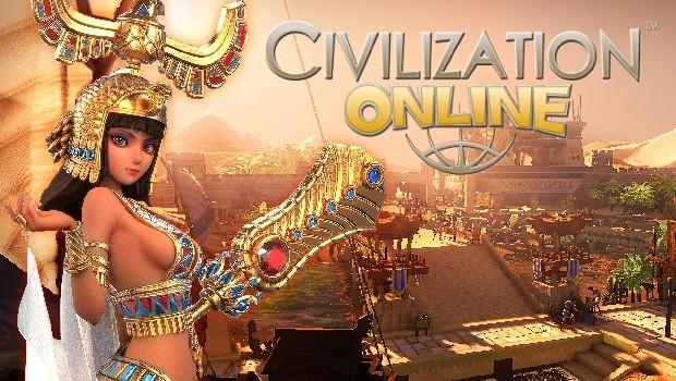 XLGAMES ดัน Civilization Online พระเอกงาน G-Star 2014