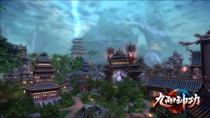 King-of-Wushu-screenshot-2