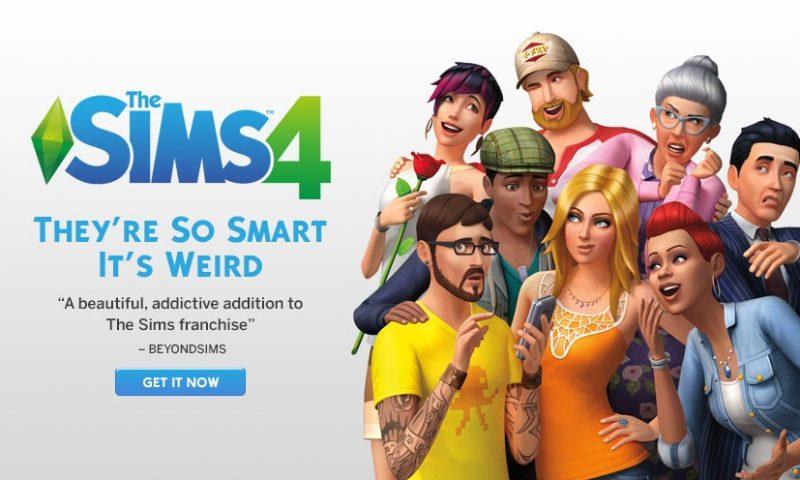 """เย้! The Sims 4 เปลี่ยนใจเอา """"สระว่ายน้ำ"""" กลับมา"""