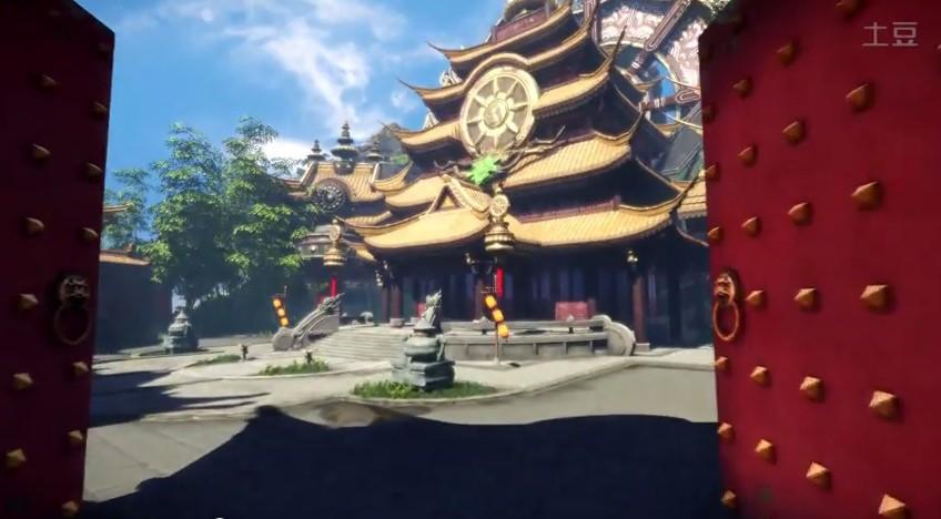 ฟินเวอร์ Trailer ใหม่ King of Wushu มาเต็มสุดพลังกราฟิก