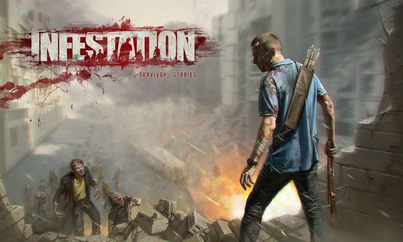 Infestation เปิดเว็บไซต์หลัก ยืนยันมาไทย!